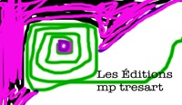 Les Éditions mp tresart